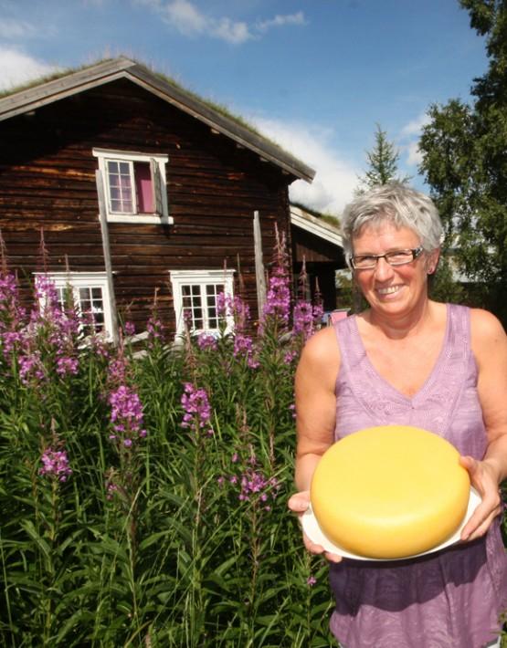 Norsk ost | Lokalmat