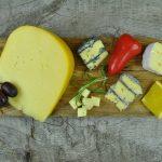Norsk ost   Lokalmat