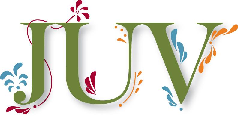 Juv logo smaksglede